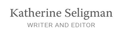 Katherine Seligman